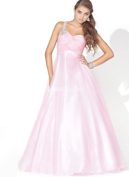 dress ball gown