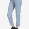 High waist mom jeans - light wash – echo club house