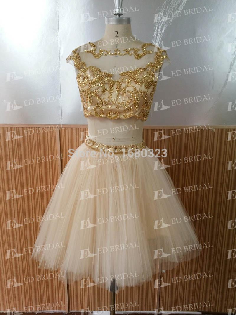 Aliexpress.com : Buy New Fashion Women Wear Cocktail Dress Real ...