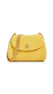 bag,shoulder bag,suede,yellow