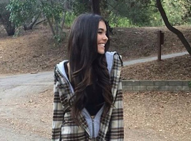 top hat home accessory jacket madison beer