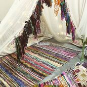 home accessory,rag rug,cheap rug,multimatecollection,colorfull rug,indian rug,indian yoga mat