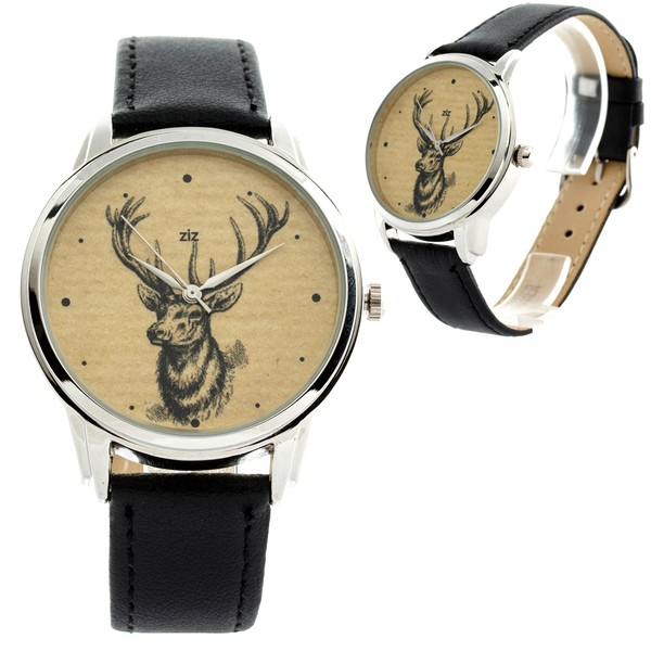 jewels watch watch deer ziz watch ziziztime
