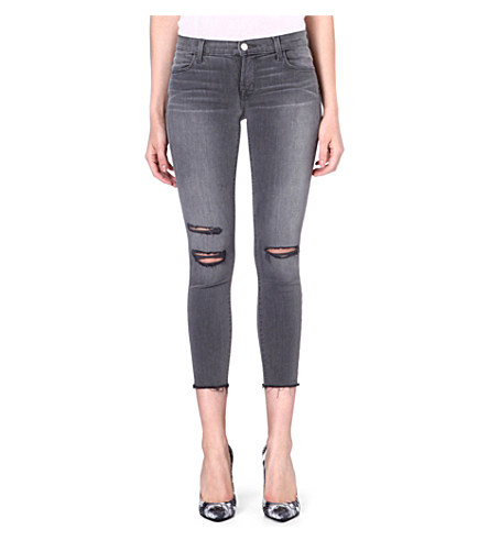822 cropped skinny mid