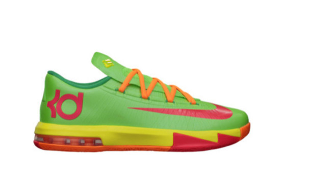 7d9d20b5d6ae shoes red orange kds nike shoes green yellow basketball shoes