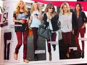 pants,velvet,jeans,leggings,red wine,thick,grunge,fall outfits