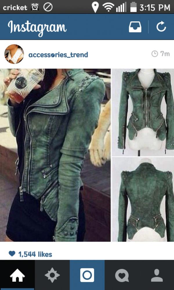 jacket cardigan