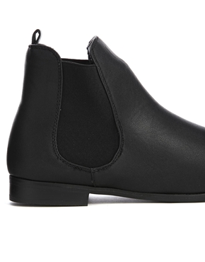 Truffle | Truffle Chelsea Boots at ASOS
