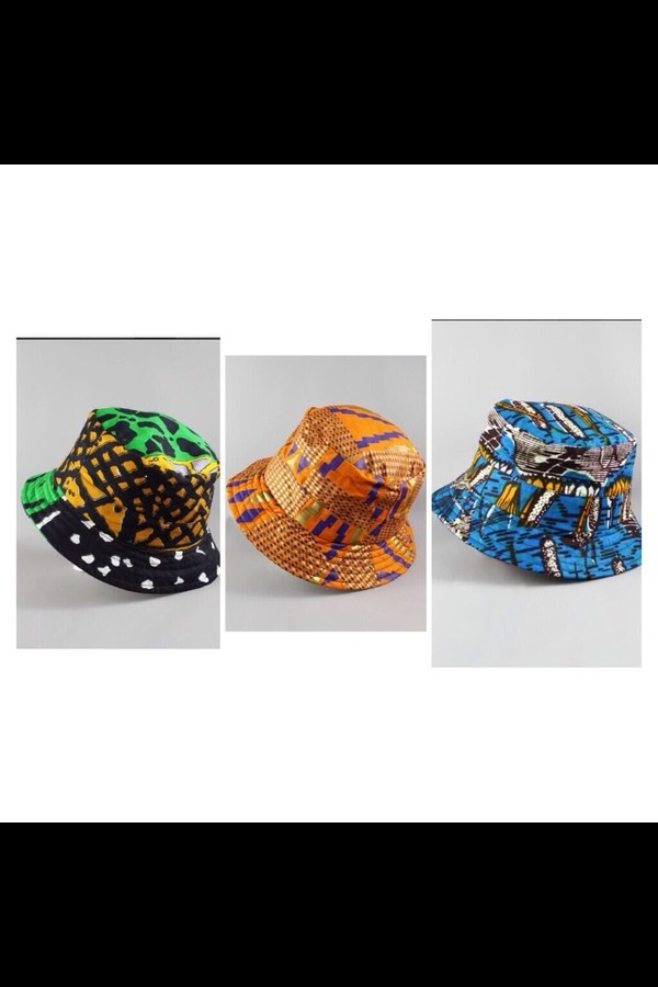 hat ankara bucket hat