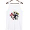 Powerpuff girls tanktop
