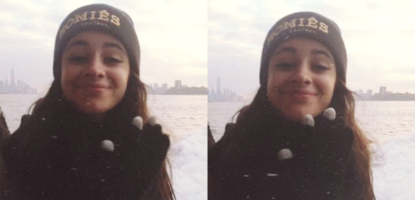 hat beanie camila cabello Fifth Harmony