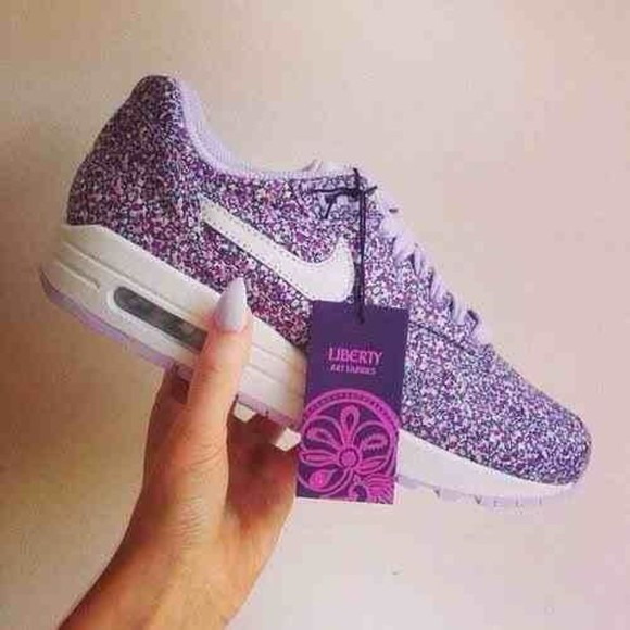 shoes london liberty floral air max