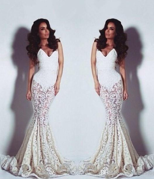 27+ Michael Costello Wedding Dresses JPG