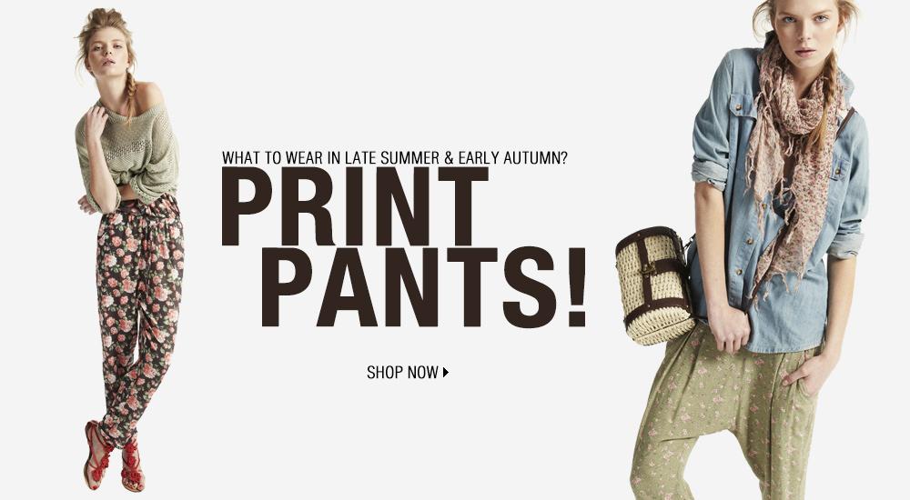 Womens Clothing online: Latest High Street Fashion, Street