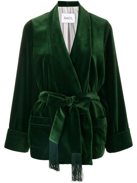 Racil jacket women green