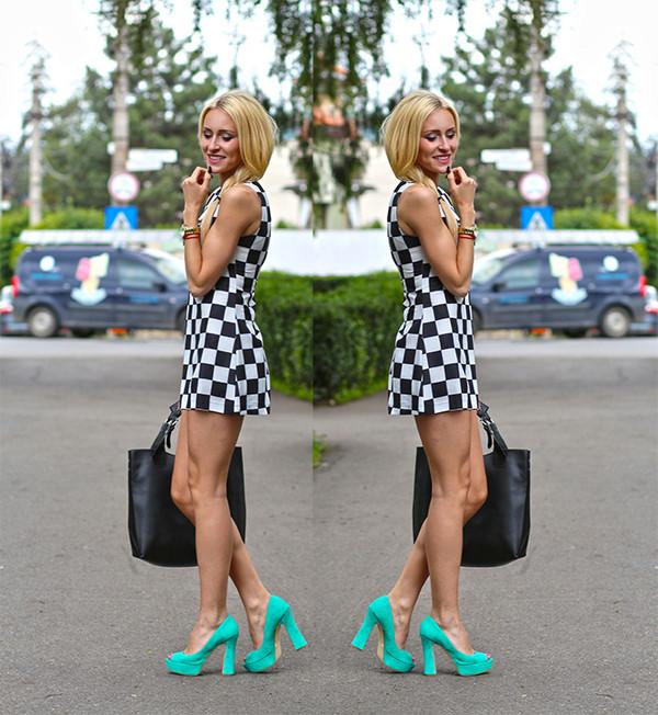 fashion spot dress shoes bag