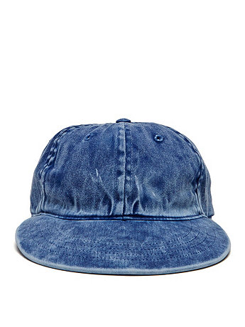 Unisex mineral wash basic cap rsacs501mw