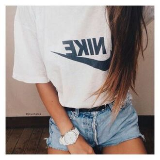 t-shirt footwear outfit idea me girls short party tee-shirt cool vintage