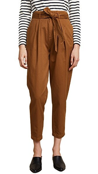 pants high