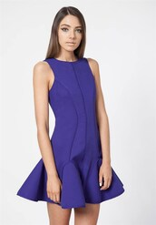 keepsake,keepsake the label,blue dress,flare dress,cute dress,boutique,online store,cocktail dress