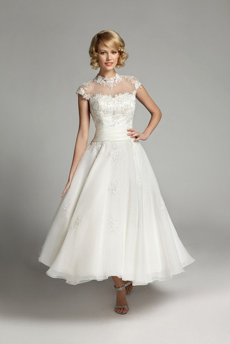 dress vintage vintage dress short wedding dress wedding dress bridal gown