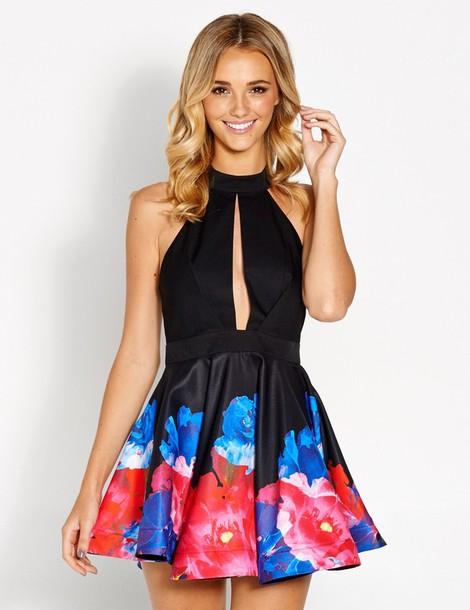 dress any colour