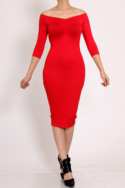The lola dress – the xclusiiv boutique