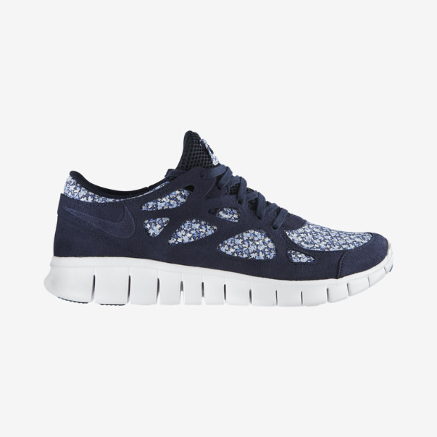 Nike Free Run  2 Liberty Women's Running Shoe