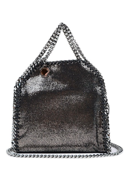 Stella McCartney mini metallic bag