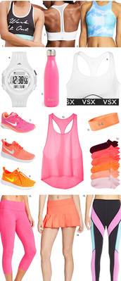 a lonestar state of southern,blogger,top,shoes,tank top,leggings,athleta,sports bra,sportswear,fitness,victoria's secret,forever 21,nordstrom,nike sneakers,nike