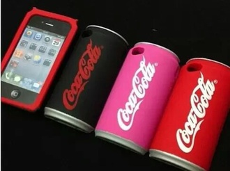 phone cover coke iphone cover