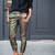 Shimmy Shimmy Gold Pants | Song of Style
