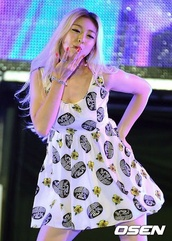 dress,ladies code,kwon rise,korean fashion
