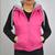 Ladies Gilet Womens Hooded Quilted Sleeveless Top Bodywarmer Jacket 8-14 | eBay
