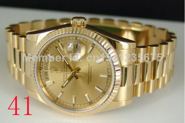 men s automatic men watch men s watches stainless steel watch new men s automatic men watch men s watches stainless steel watch yellow gold watch in wristwatches from watches on aliexpress com