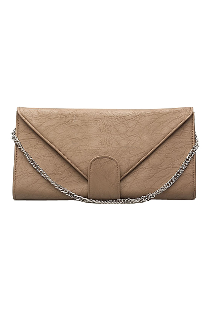Vintage envelope clutch [ab0954]