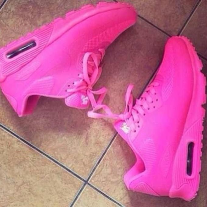 hot air max shoes