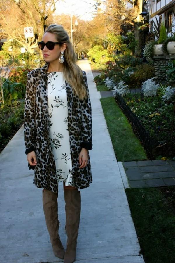 a fashion love affair dress jacket shoes jewels bag