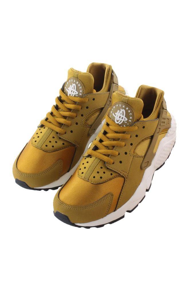 Nike Huarache Bronzine