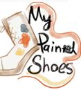 minion vans shoes Despicable Me Unicorn Custom Painted Shoes van,Slip-on Painted Canvas Shoes