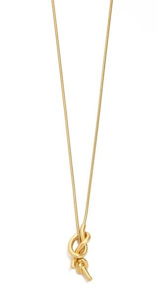 long light necklace gold jewels