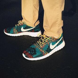 shoes nike roshe run mens shoes nike