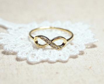 Forever ring | Ring | ChichiMe