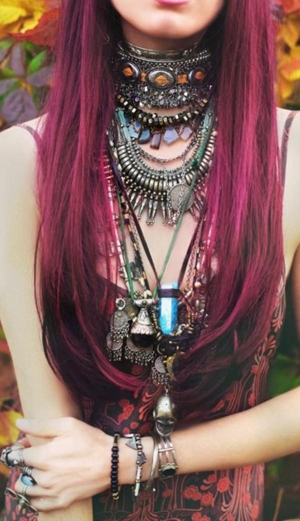 jewels boho bohemian boho necklace boho jewelry gypsy boho bracelets boho rings