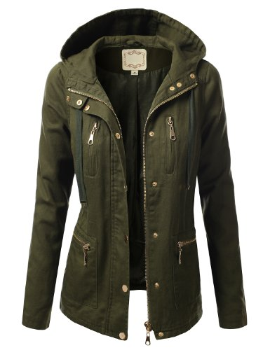 Find great deals on eBay for khaki womens jacket. Shop with confidence.