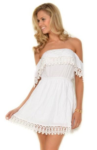 dress miss holly