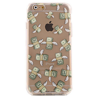 phone cover money iphone cover iphone case