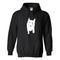 Funny dog pewdiepie hoodie - basic tees shop