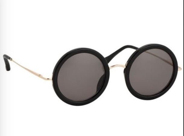swimwear style sunglasses round sunglasses
