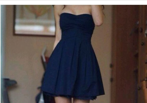 navy dress navy navy blue dress mini dress